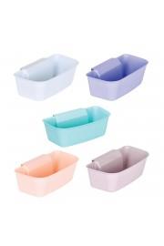 PlastArt Askılı Çöp Kutusu   Dolap İçi Mutfak Çöpü