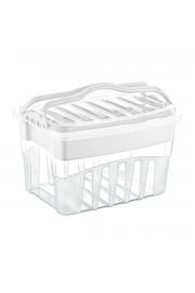 PlastArt Kilit Kapaklı Çok Amaçlı Bölmeli Kutu   Toolbox