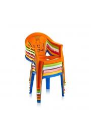 Baby Design Renkli Çocuk Koltuğu