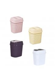 PlastArt Banyo Çöp Kovası | Çöp Kutusu