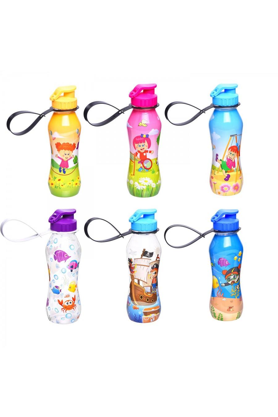 Baby Design  Dodo Desenli Su Matarası | 500ml