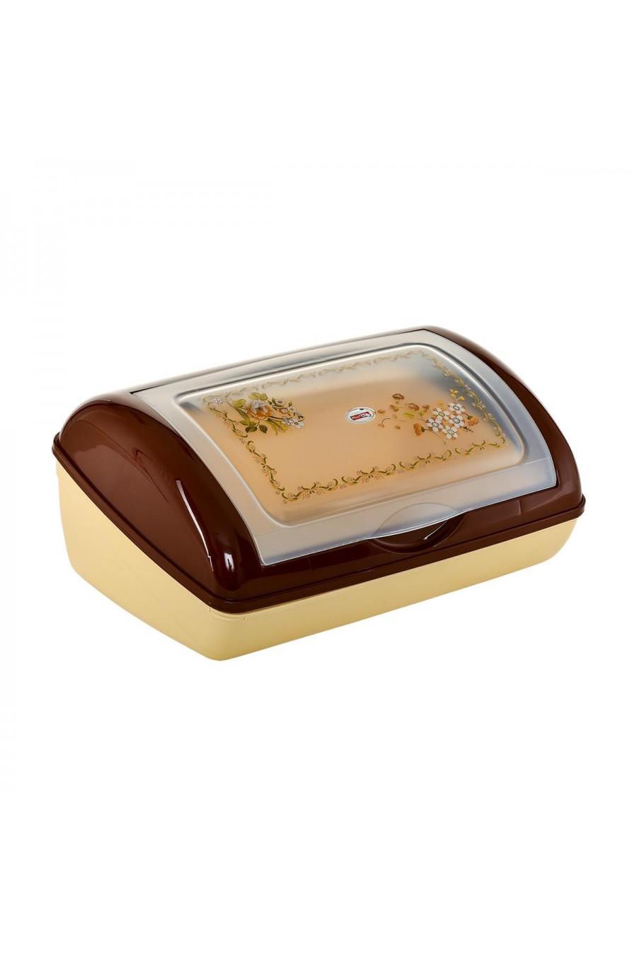 PlastArt Ekmek Dolabı | Ekmek Saklama Kutusu