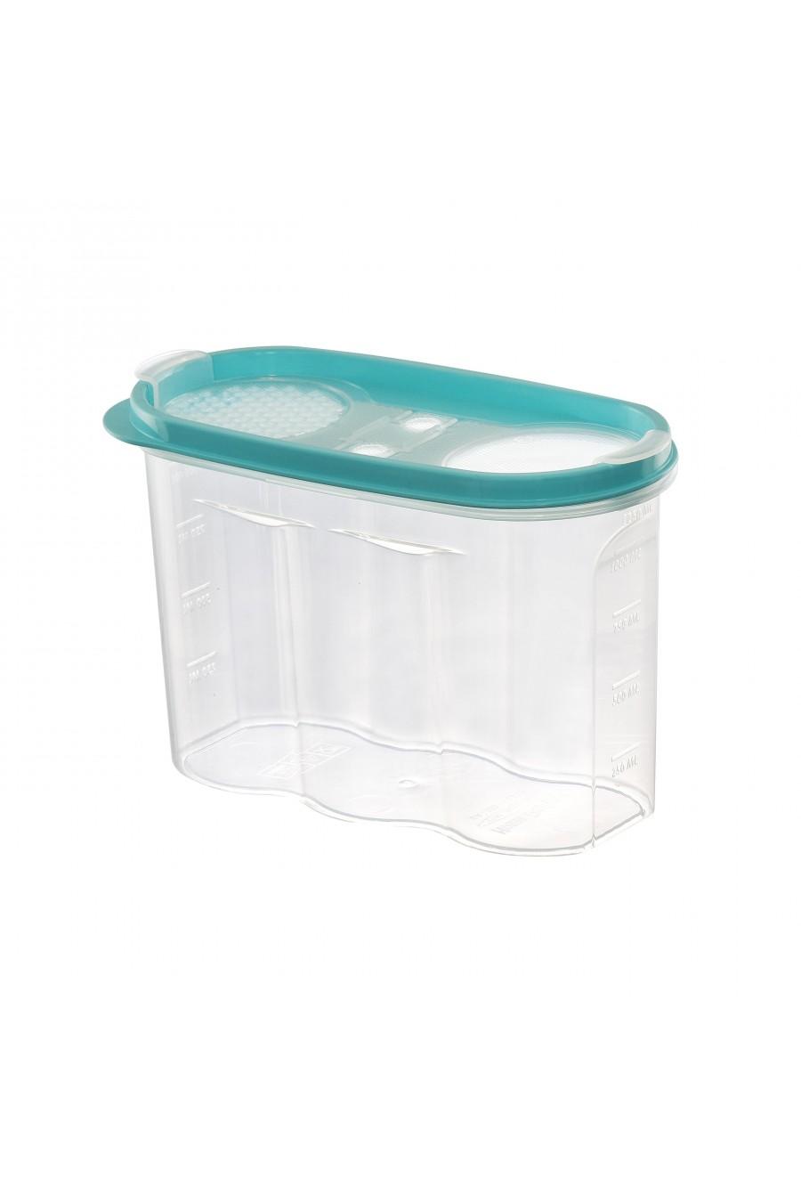 PlastArt Dikey Erzak Kabı | 1.2 lt