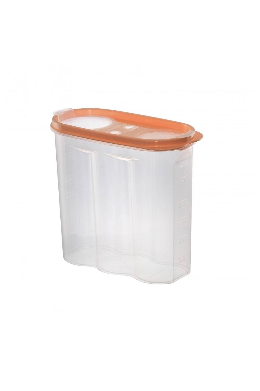 PlastArt Dikey Erzak Kabı | 1.7 lt