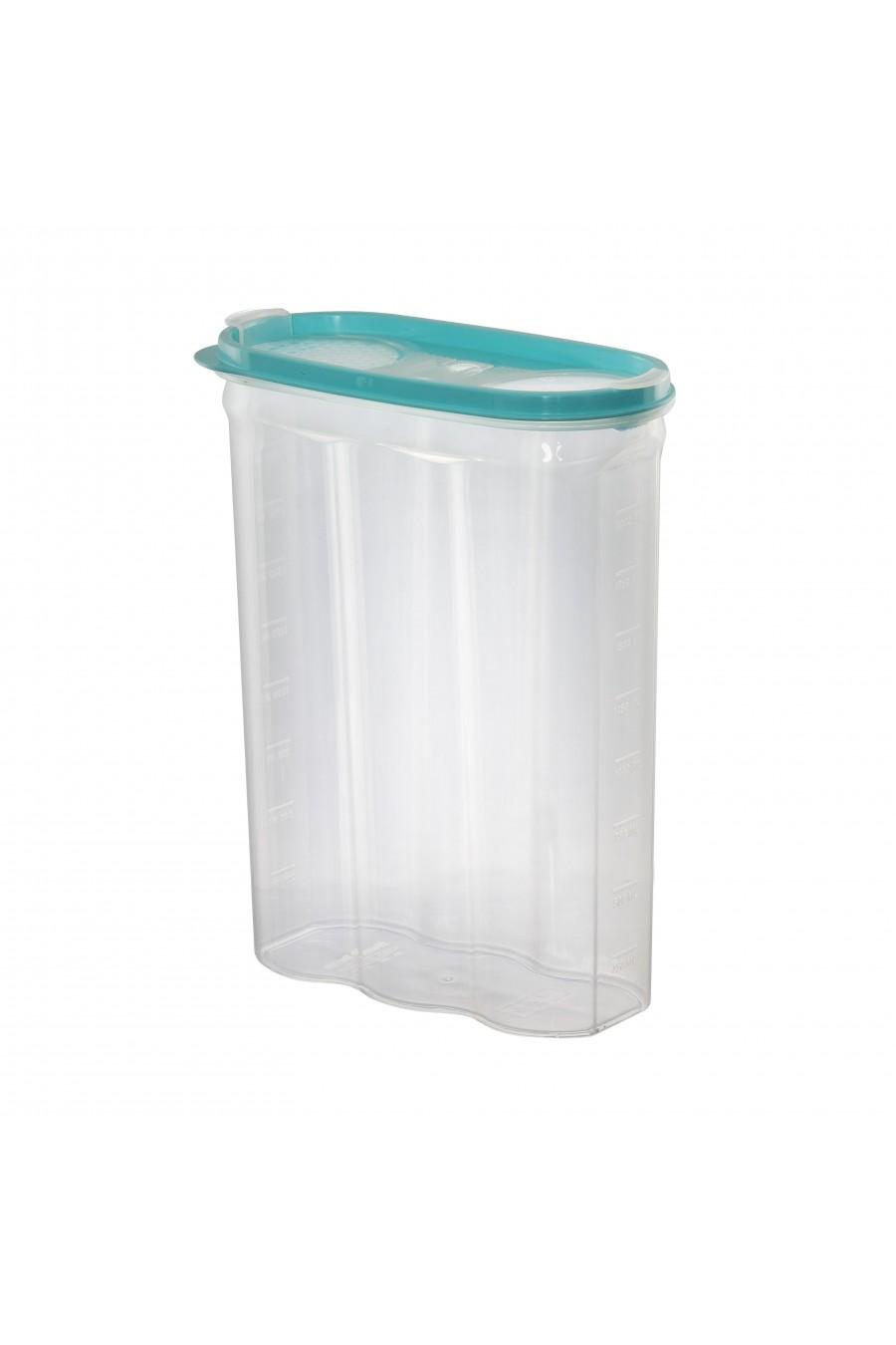PlastArt Dikey Erzak Kabı | 2.4 lt