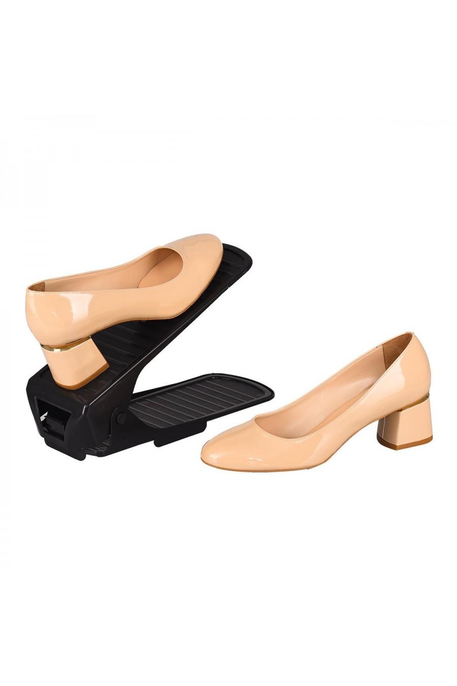 PlastArt Ayarlanabilir Ayakkabı Rampası | Ayakkabı Rafı