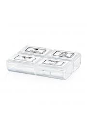 PlastArt Günlük İlaç Kutusu   Hap kutusu