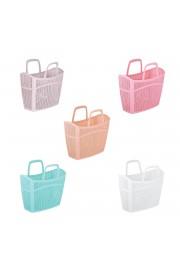 PlastArt Plastik Pazar & Market Alışveriş Çantası