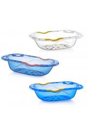 Baby Design Tapalı Bebek Banyo Küveti | Bebek küveti
