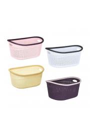 PlastArt 35 lt. Temiz Çamaşır Sepeti | Çamaşır Selesi