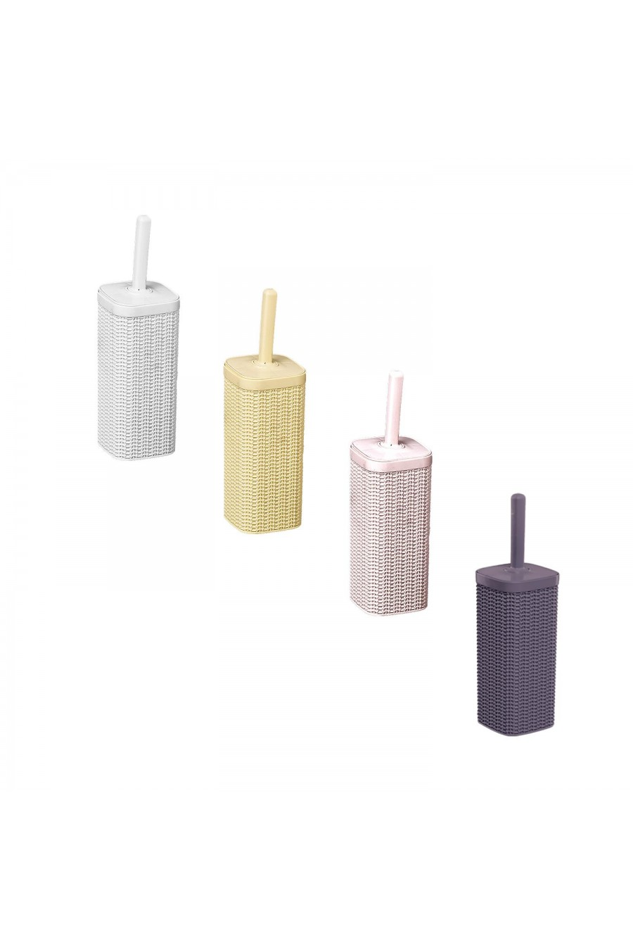 PlastArt Gördes Tuvalet Fırçası | WC Fırçası